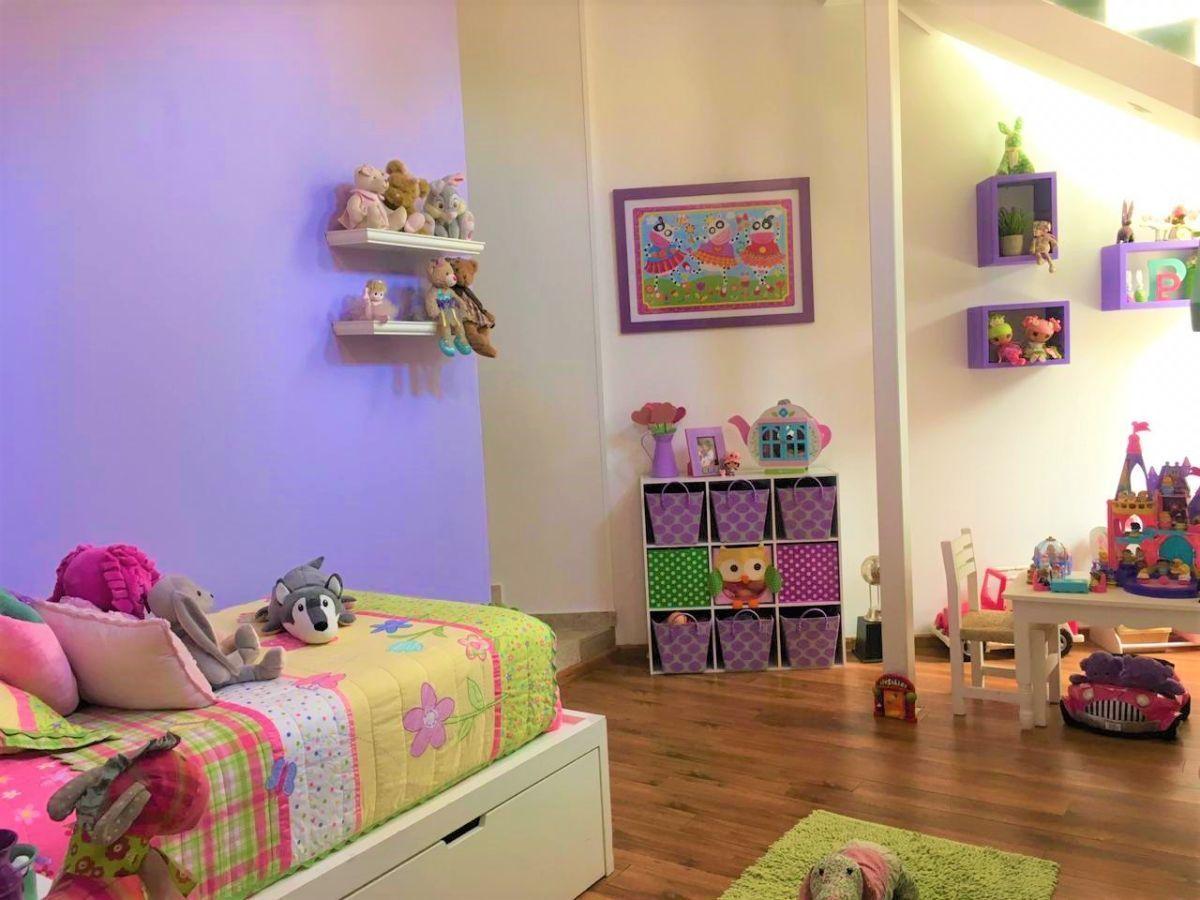 11 de 17: habitación niñas