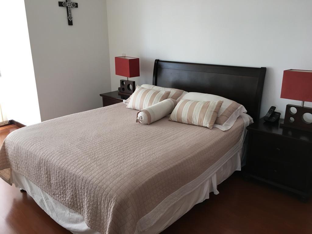 5 de 6: Dormitorio secundario