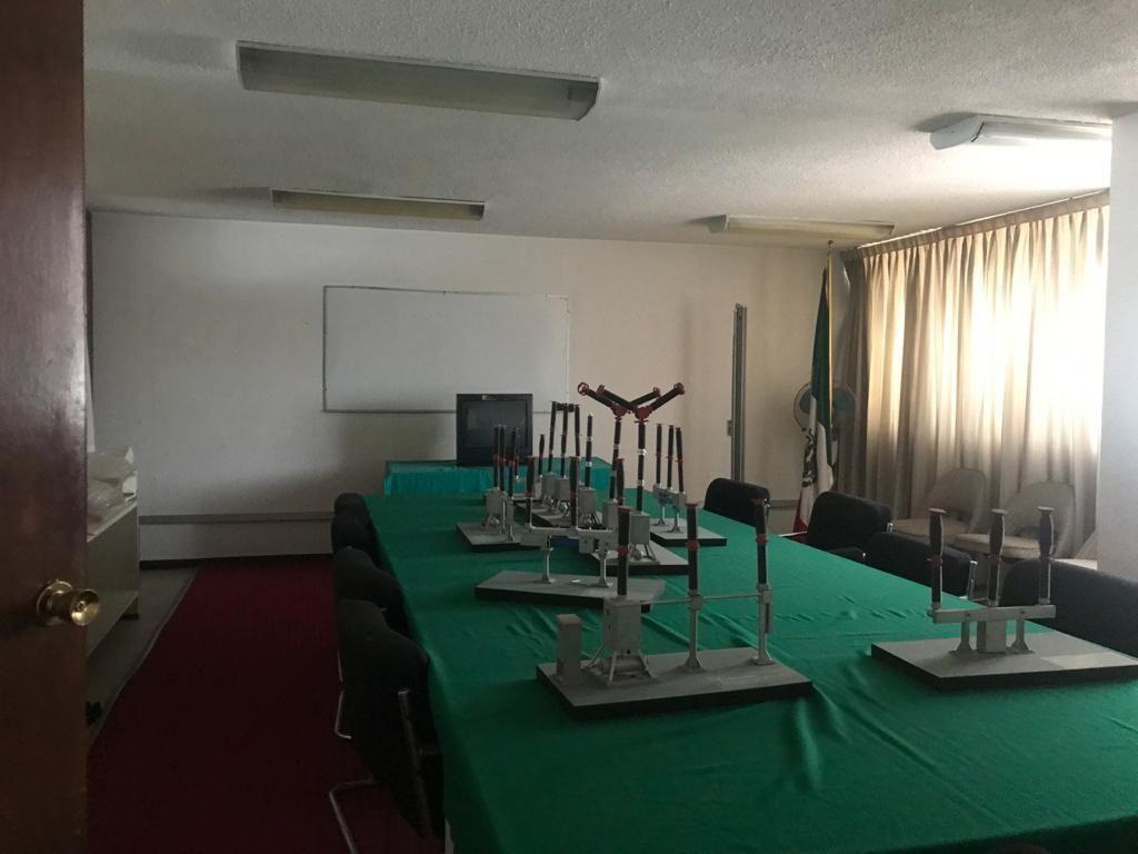 15 de 24: Oficinas