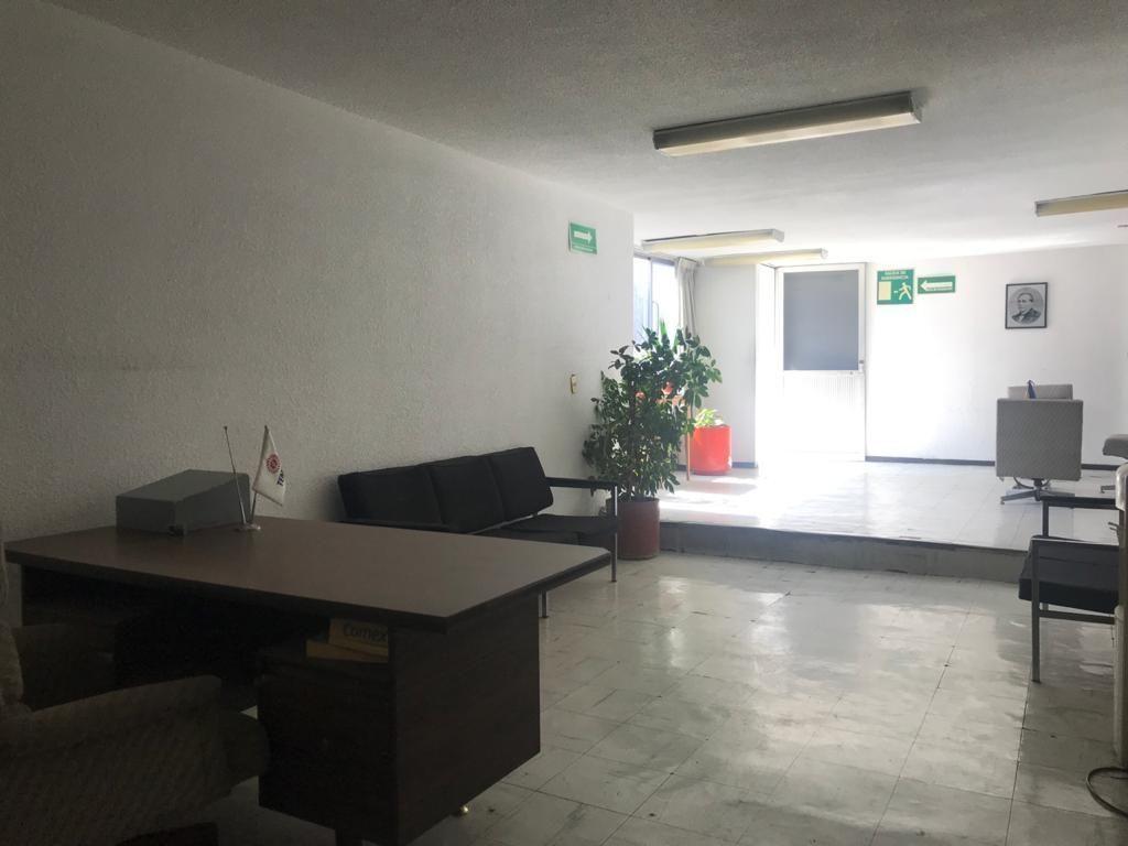 14 de 24: Oficinas