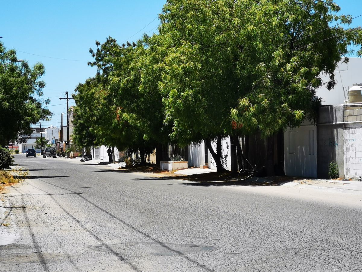 18 de 19: vista hacia Boulevard constituyentes