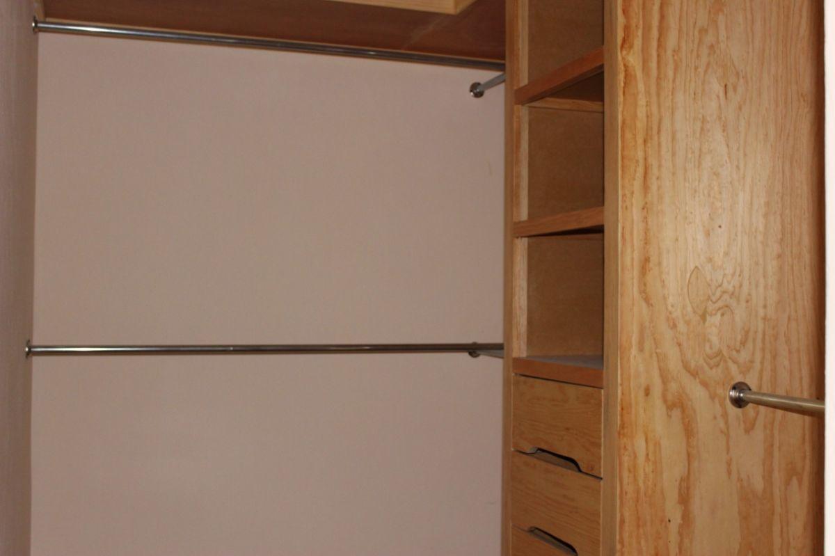 6 of 22: Closet