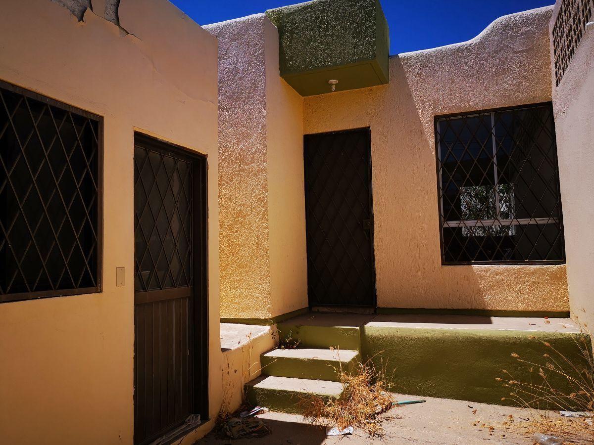 2 de 12: Casa en venta de 168 mtrs2 de terreno 8x21 y 40.5mtrs2 de co
