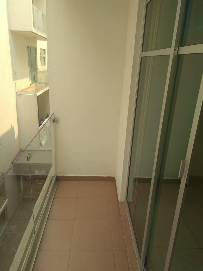10 de 19: balcón recamara principal
