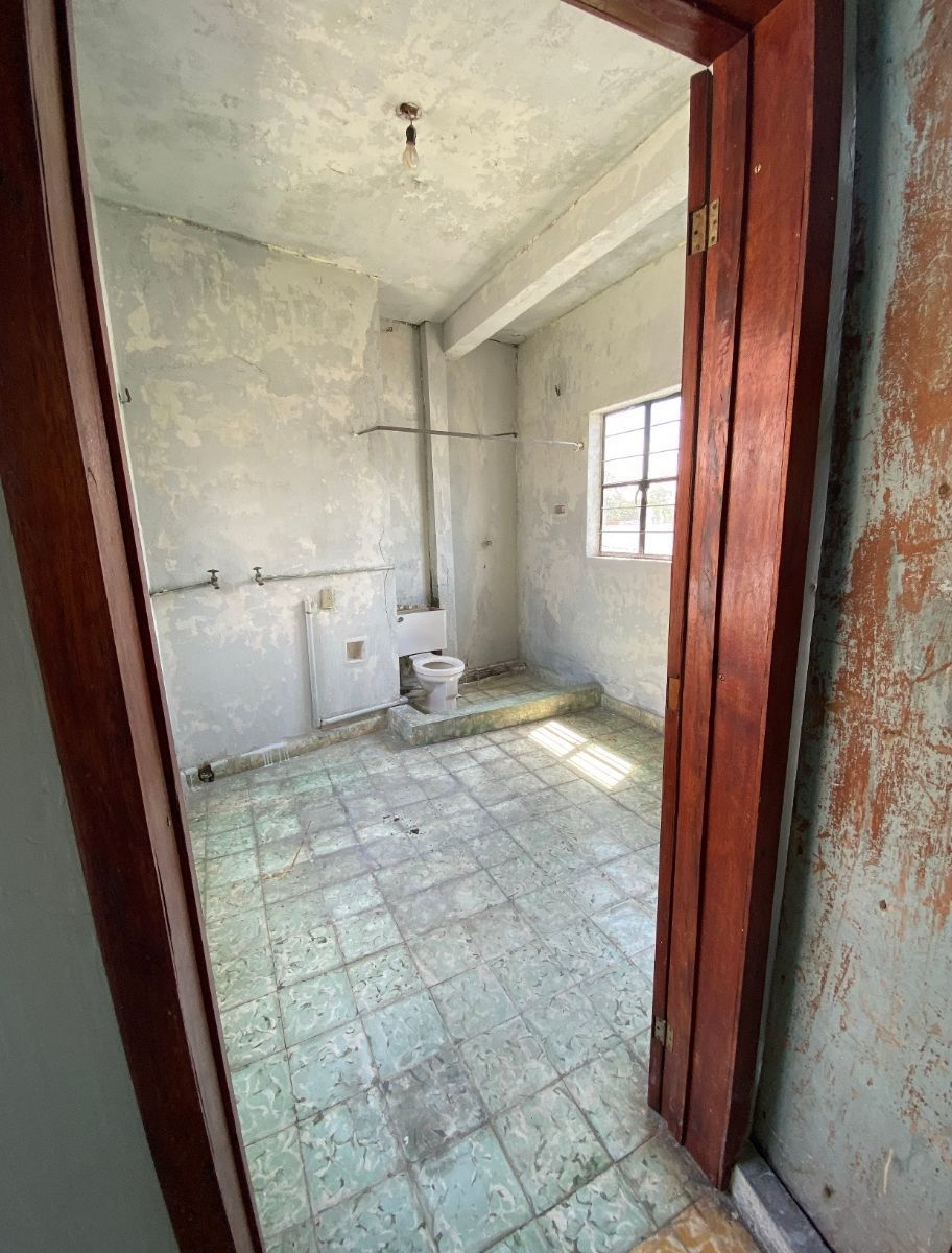 16 de 16: Bodega con baño-segundo piso(azotea)