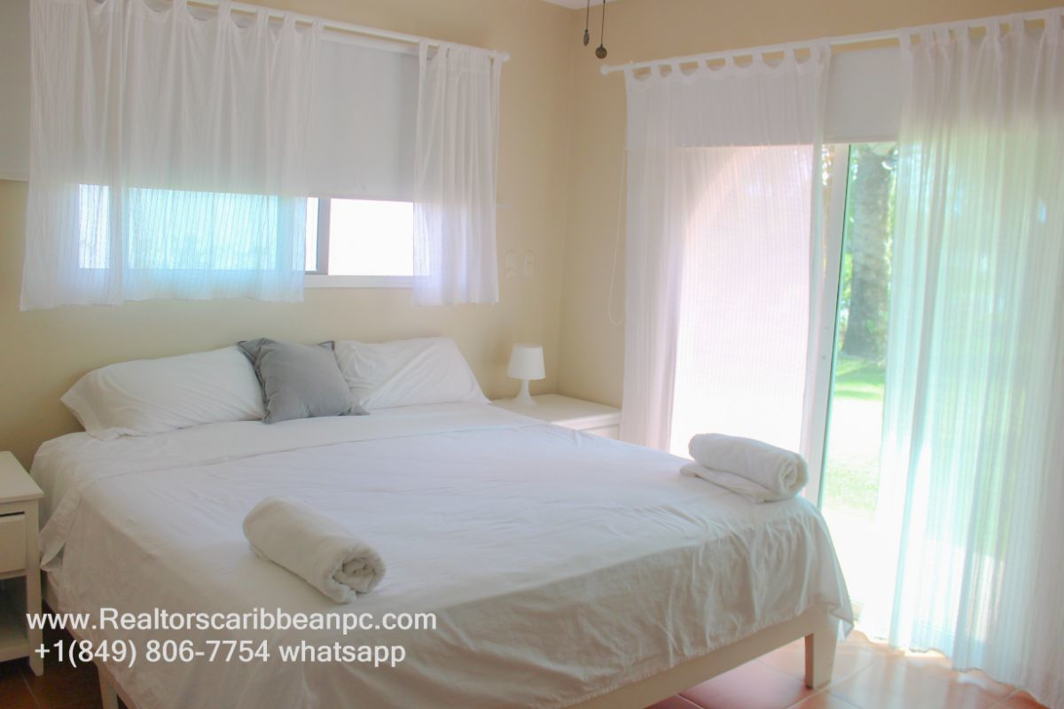 12 de 37: 🔥$650.00 Cocotal First Floor Apartment Fully Furnished 2