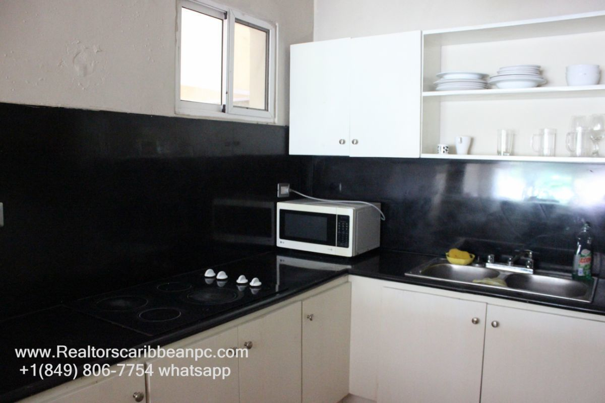 18 de 37: 🔥$650.00 Cocotal First Floor Apartment Fully Furnished 2