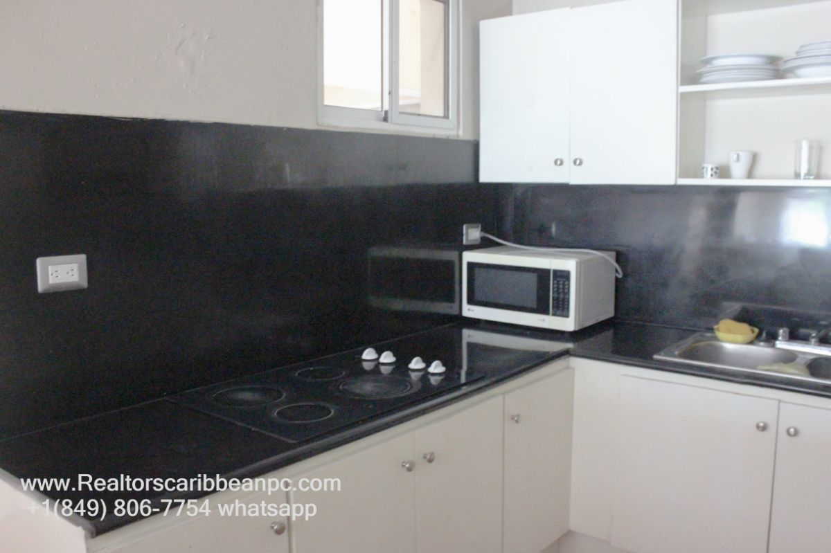 19 de 37: 🔥$650.00 Cocotal First Floor Apartment Fully Furnished 2
