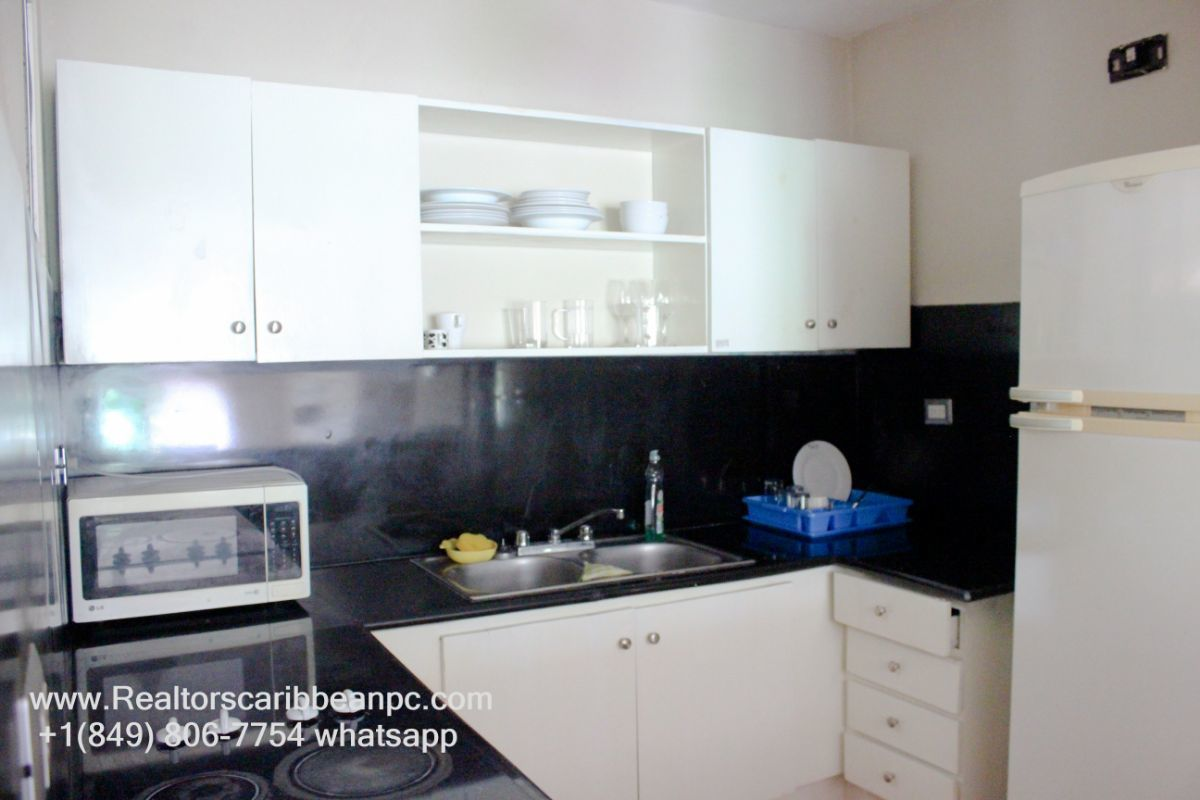 20 de 37: 🔥$650.00 Cocotal First Floor Apartment Fully Furnished 2