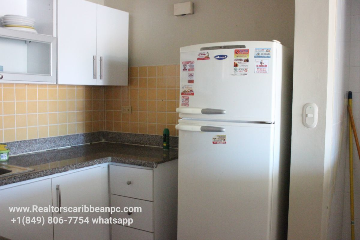 21 de 37: 🔥$650.00 Cocotal First Floor Apartment Fully Furnished 2