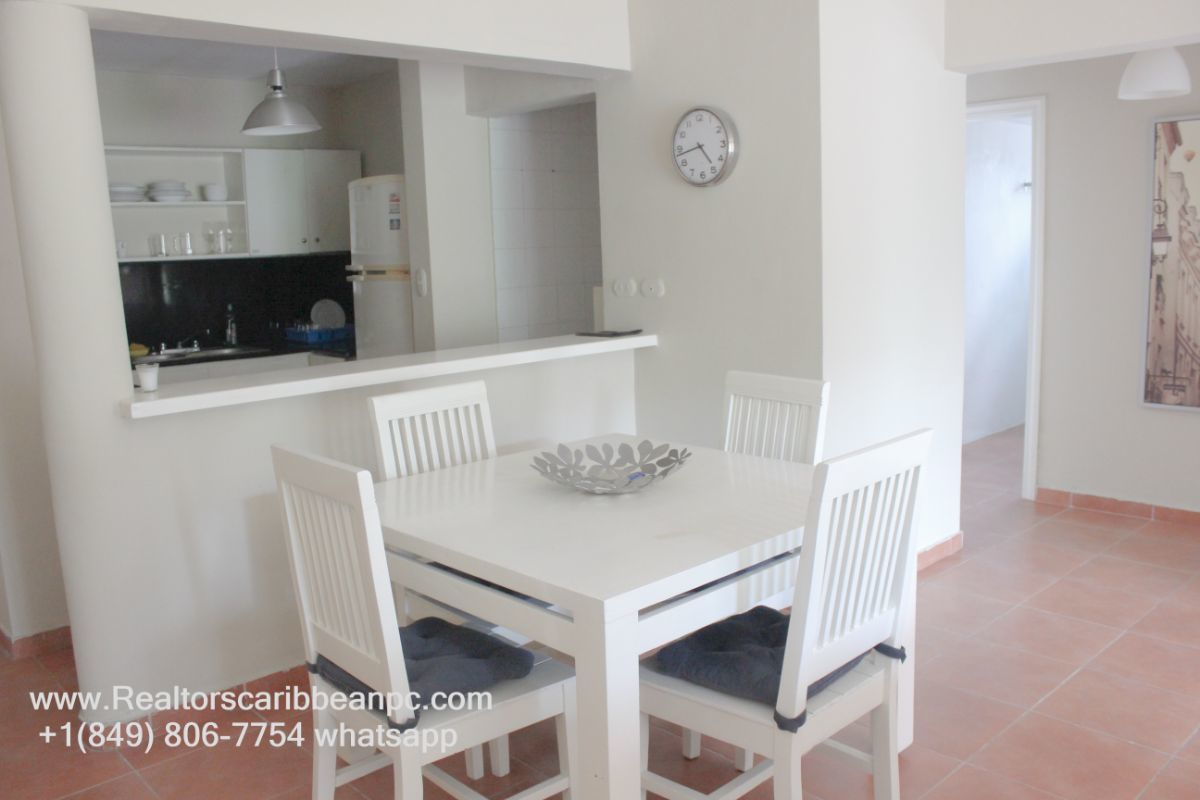 22 de 37: 🔥$650.00 Cocotal First Floor Apartment Fully Furnished 2