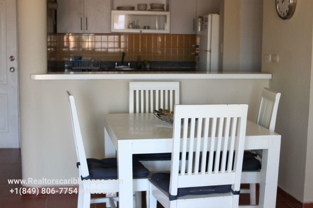 37 de 37: 🔥$650.00 Cocotal First Floor Apartment Fully Furnished 2