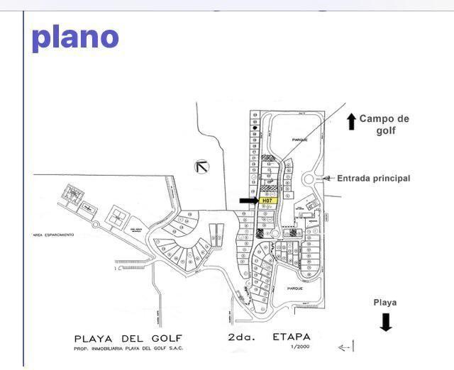 17 de 18: Plano