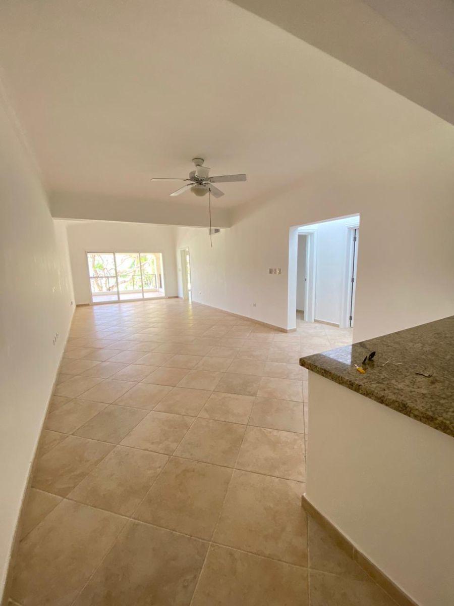 2 de 22: Apartamento alquiler cocotal 2 dormitorios Vacio