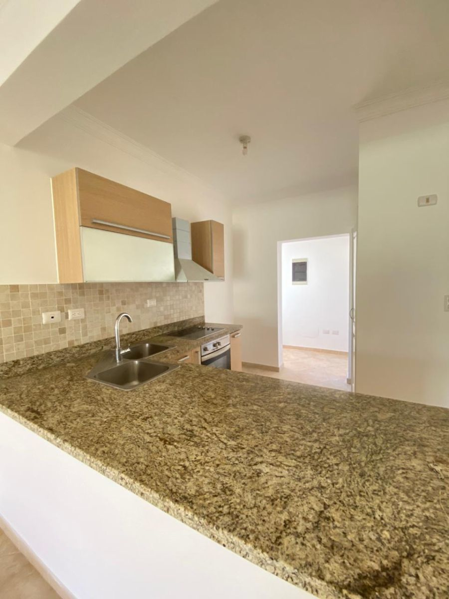 6 de 22: Apartamento alquiler cocotal 2 dormitorios Vacio