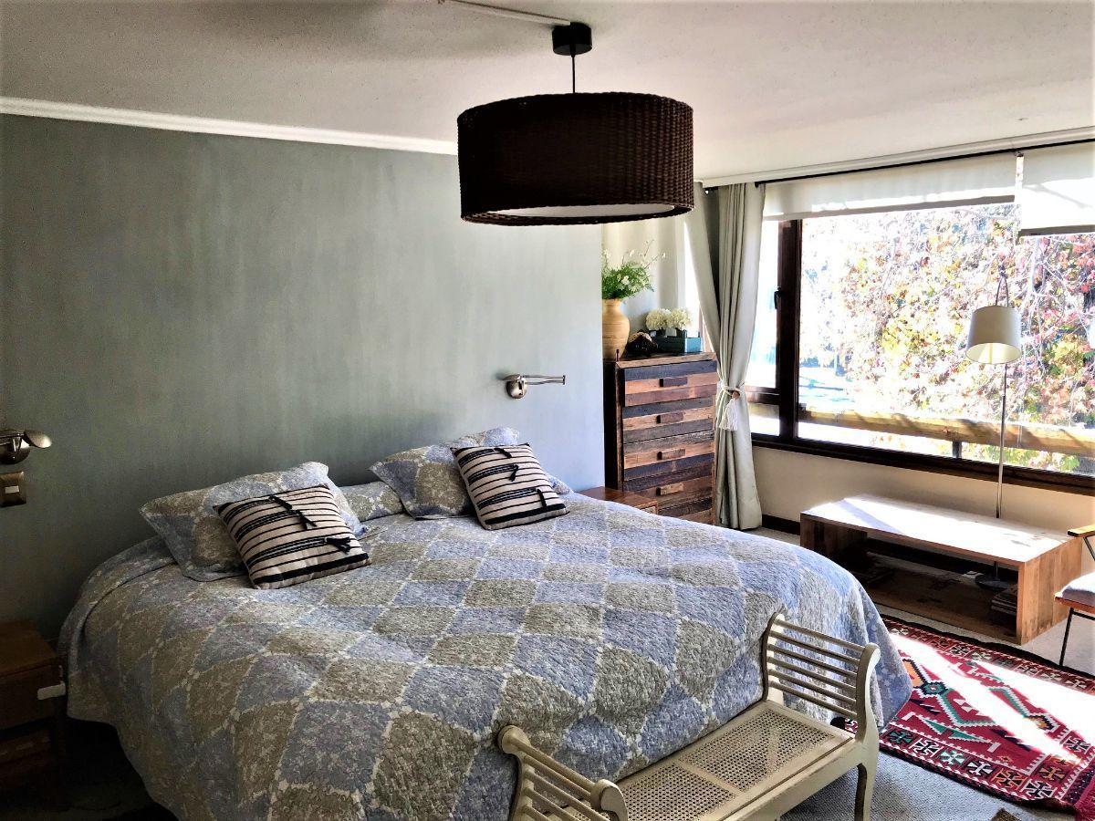 12 de 19: Dormitorio principal