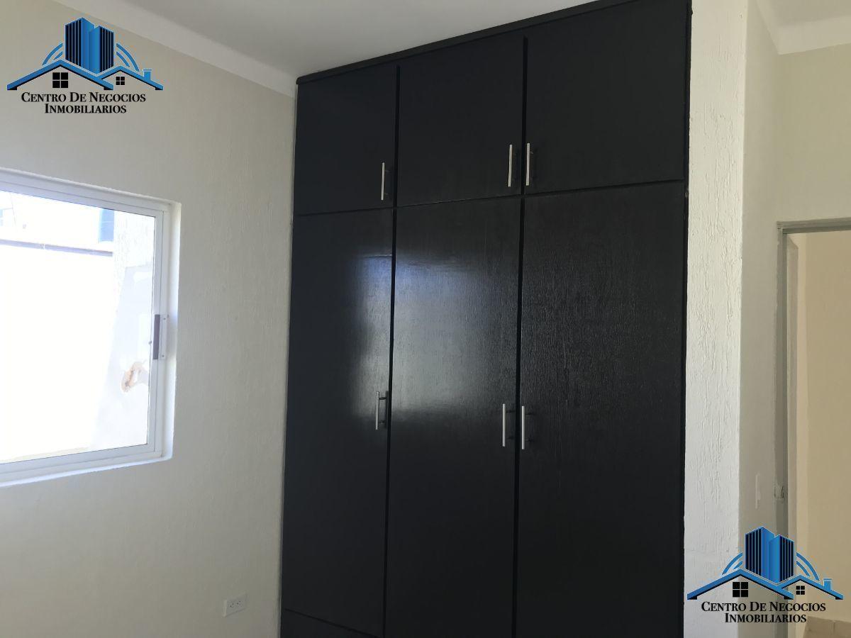 7 de 7: Habitación con Closet