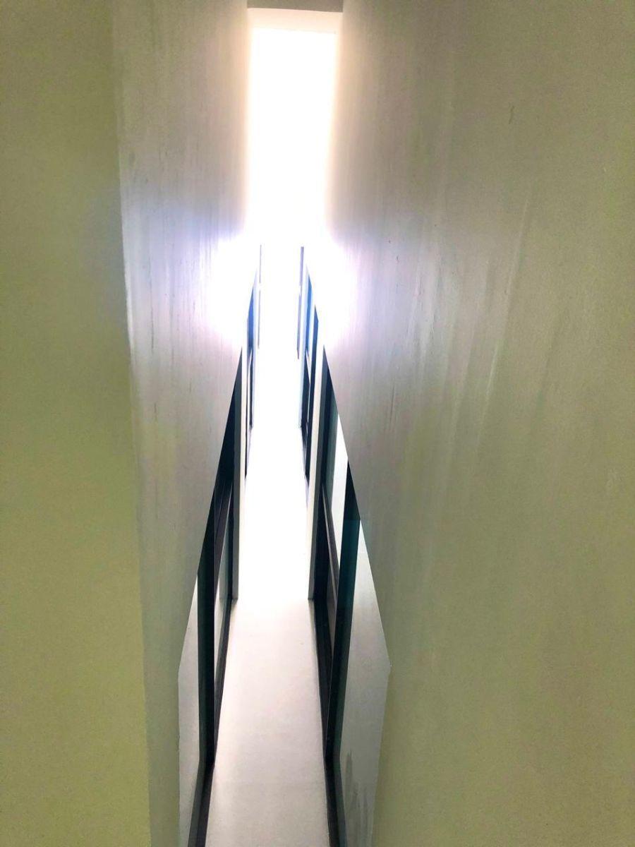 10 de 10: 4 cubos de ventilación e iluminación del edificio