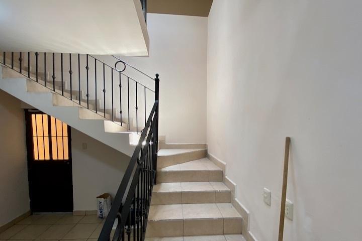 5 de 9: Escaleras