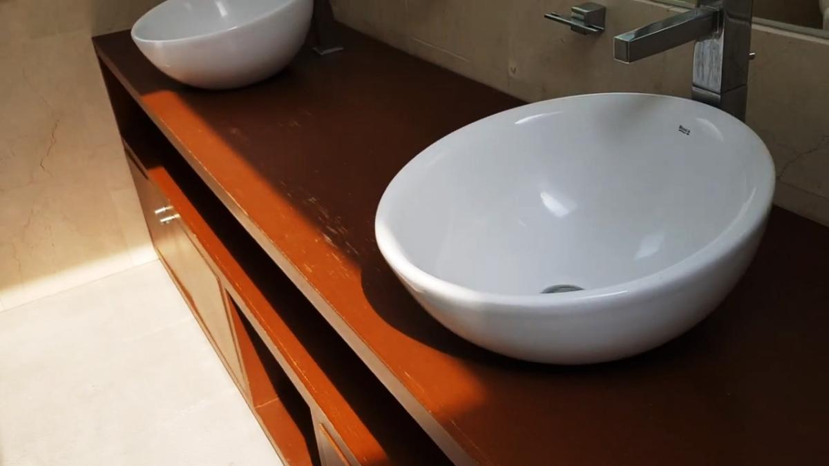 24 de 26: baño principal