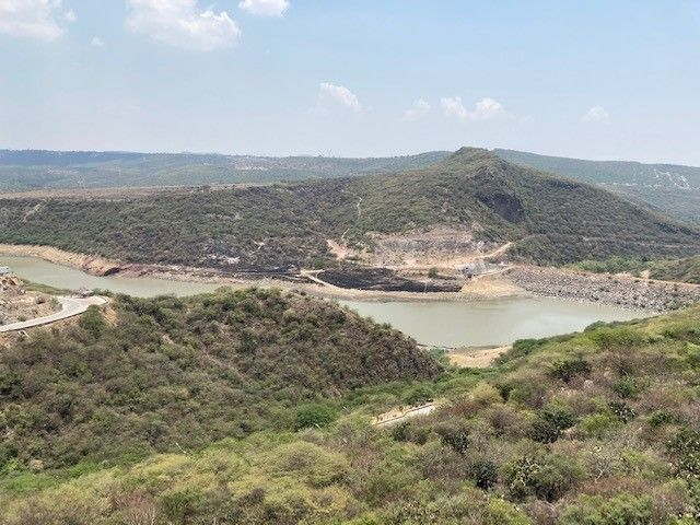 16 de 16: Vista desde NIVEL 4