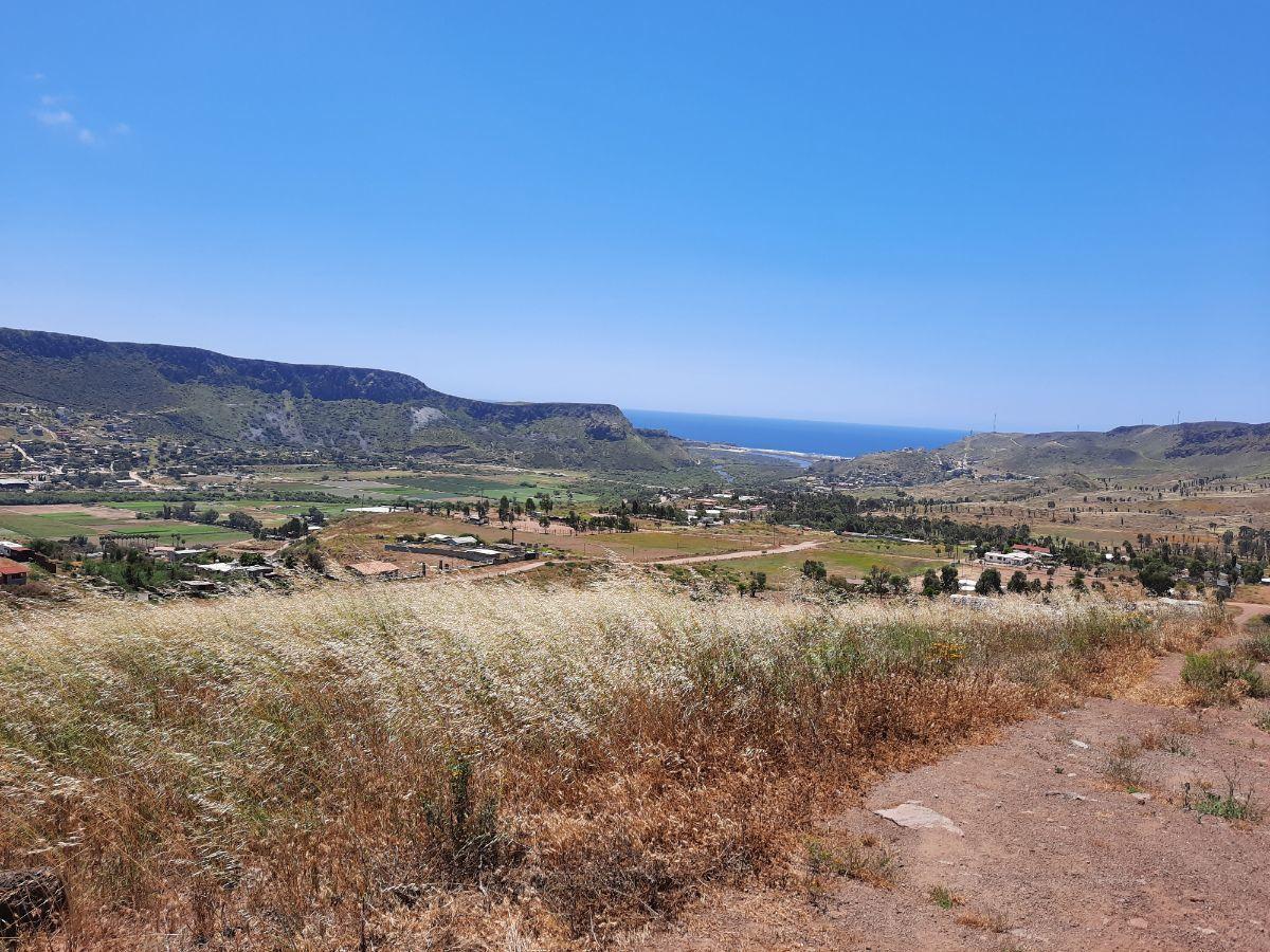 1 de 3: Vista panoramica