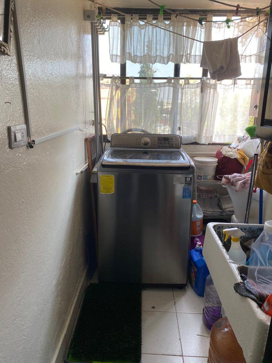 13 de 15: Cuarto de lavado