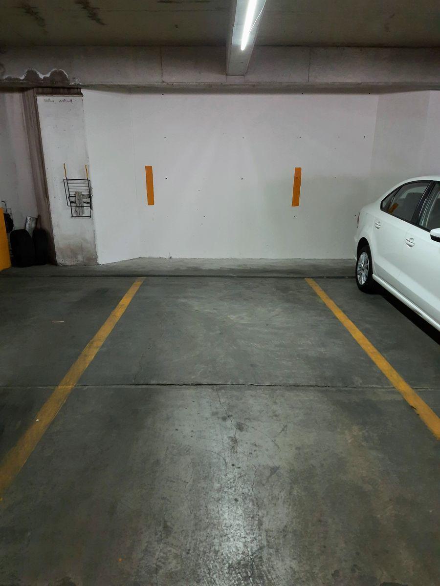 9 de 10: Estacionamiento