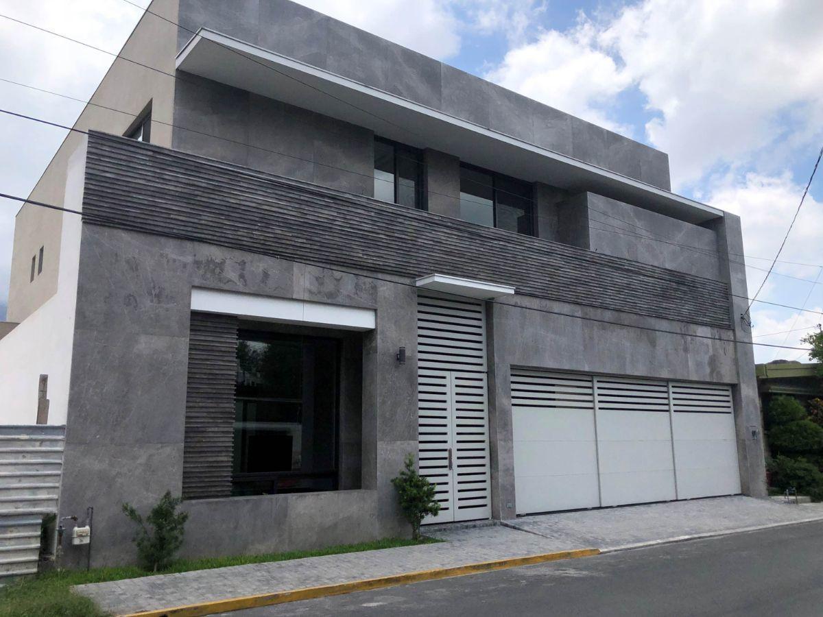 1 de 33: Casa en venta. Proyecto del Arq. Rafael Adame