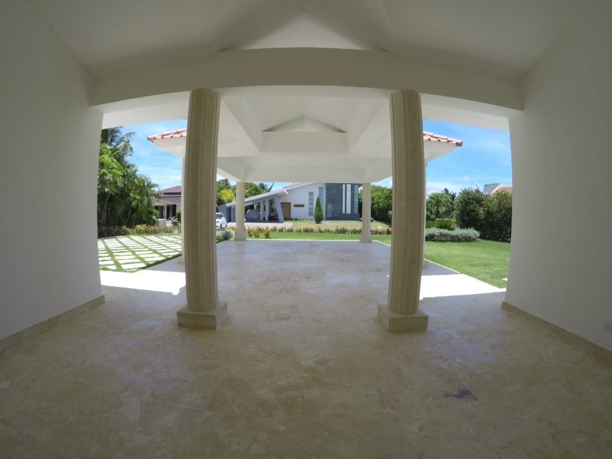 14 de 30: Villa en venta cocotal 4 dormitorios nueva punta cana