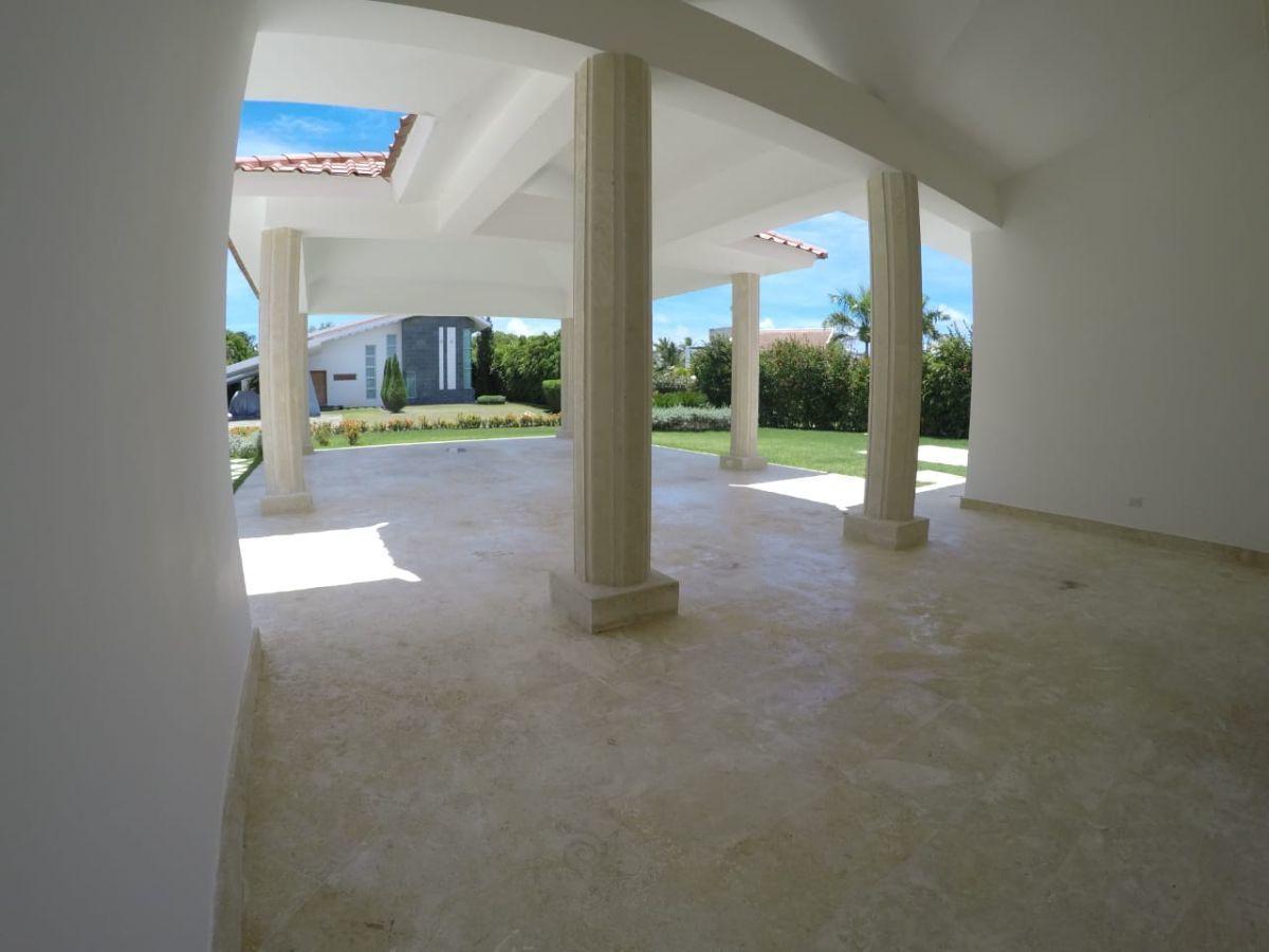21 de 30: Villa en venta cocotal 4 dormitorios nueva punta cana