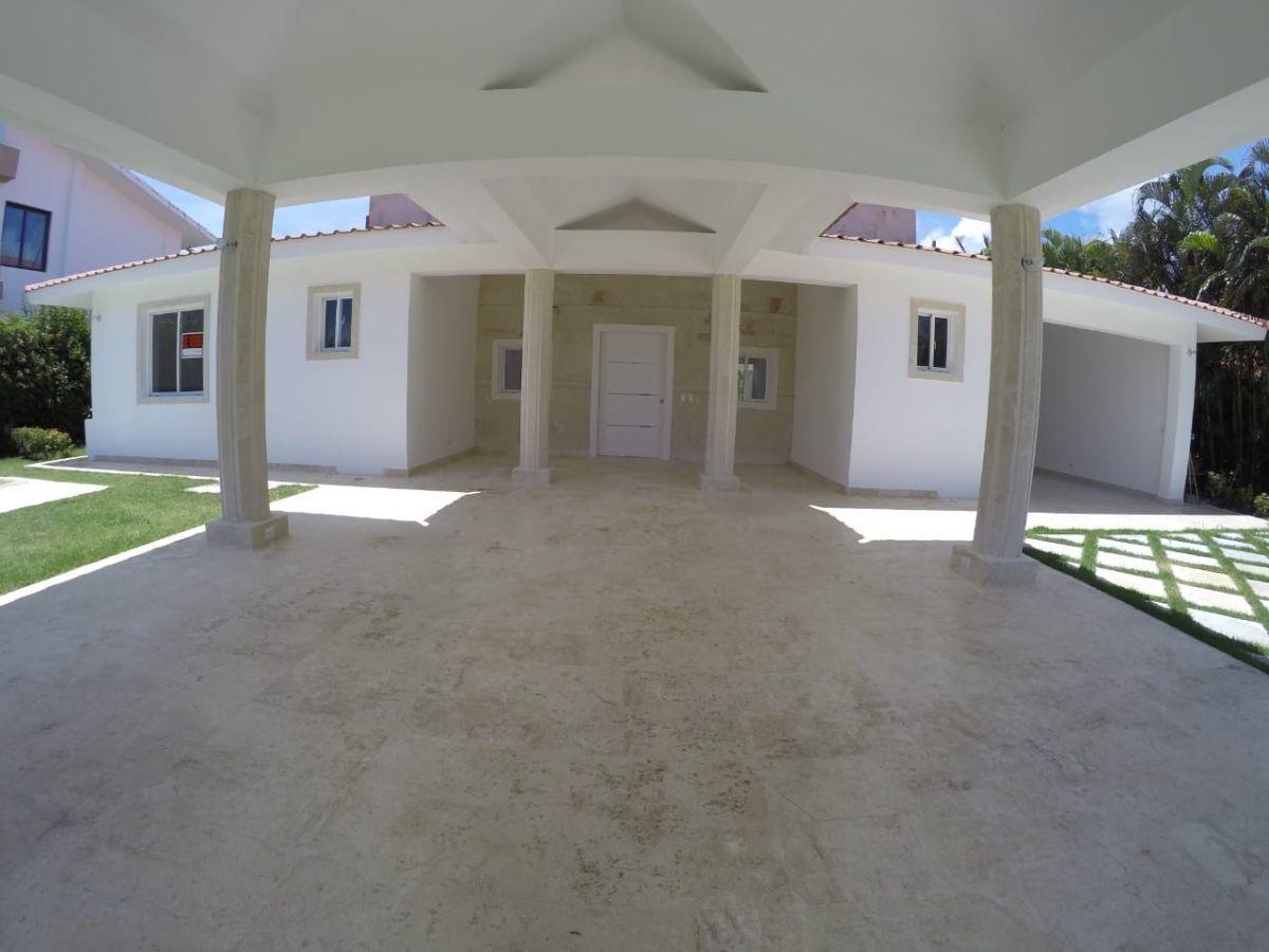 23 de 30: Villa en venta cocotal 4 dormitorios nueva punta cana