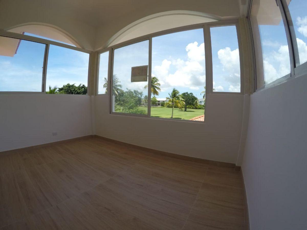 26 de 30: Villa en venta cocotal 4 dormitorios nueva punta cana