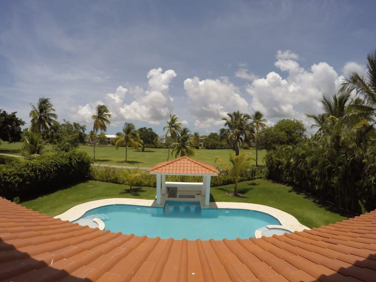 28 de 30: Villa en venta cocotal 4 dormitorios nueva punta cana