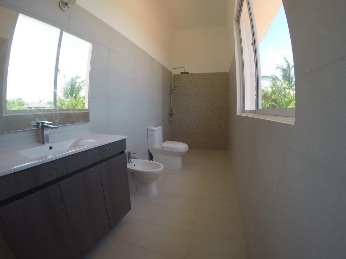 30 de 30: Villa en venta cocotal 4 dormitorios nueva punta cana