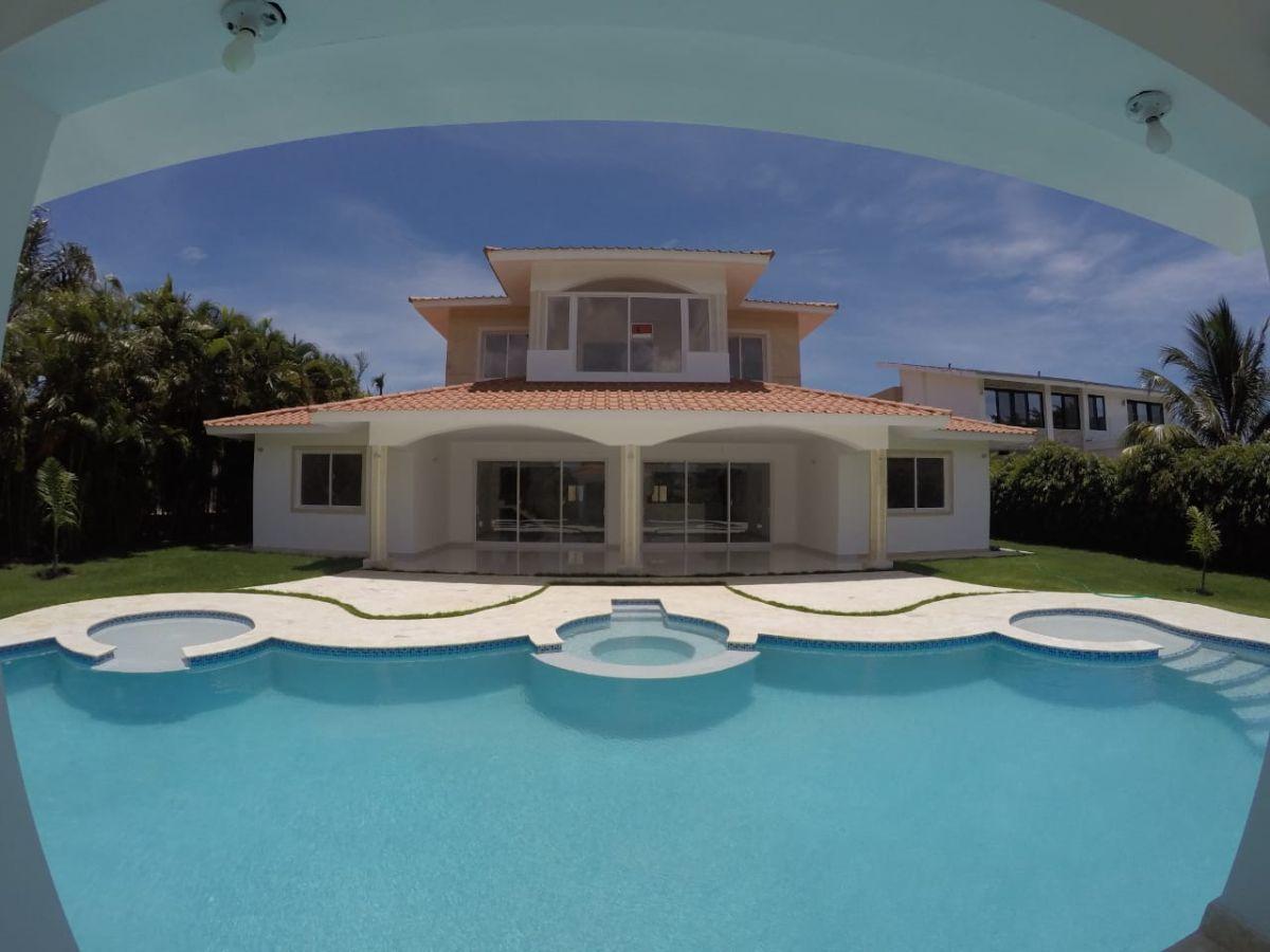 1 de 30: Villa en venta cocotal 4 dormitorios nueva punta cana