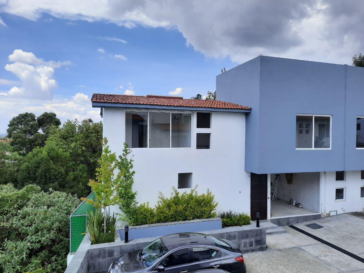 2 de 14: Fachada casa 3 niveles
