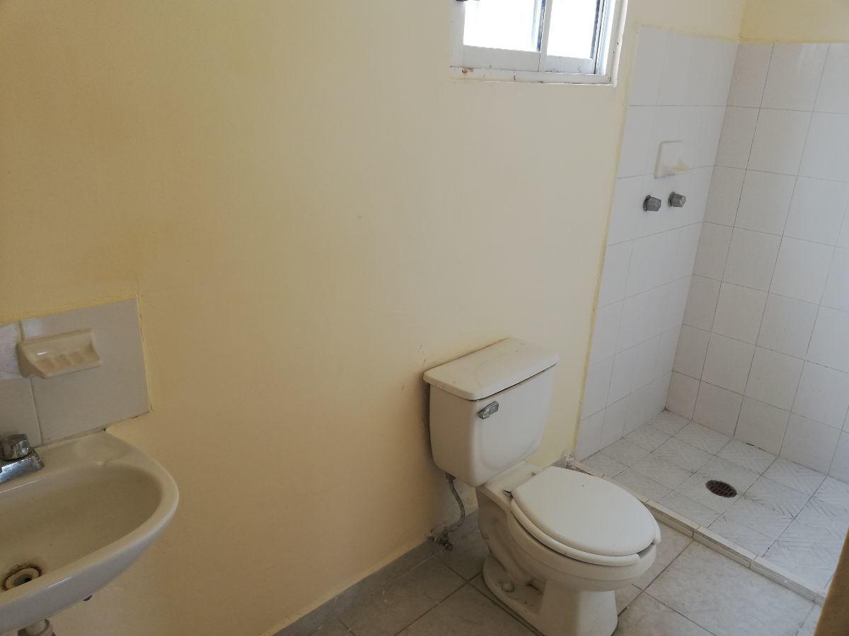 3 de 6: Baño Completo