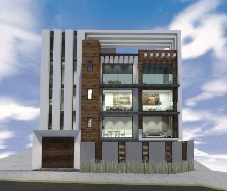 7 de 7: Edificio
