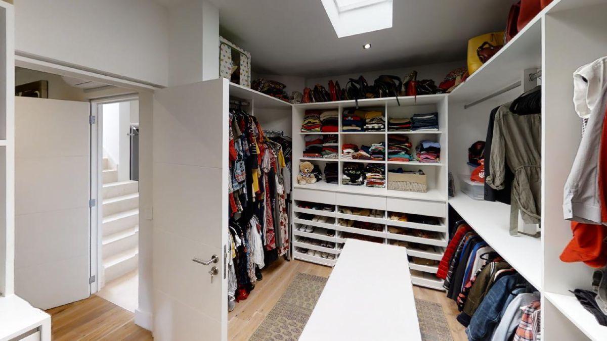 10 de 19: closet