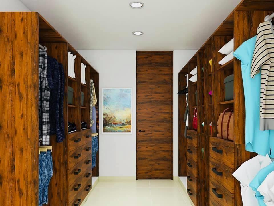 7 de 8: Closet