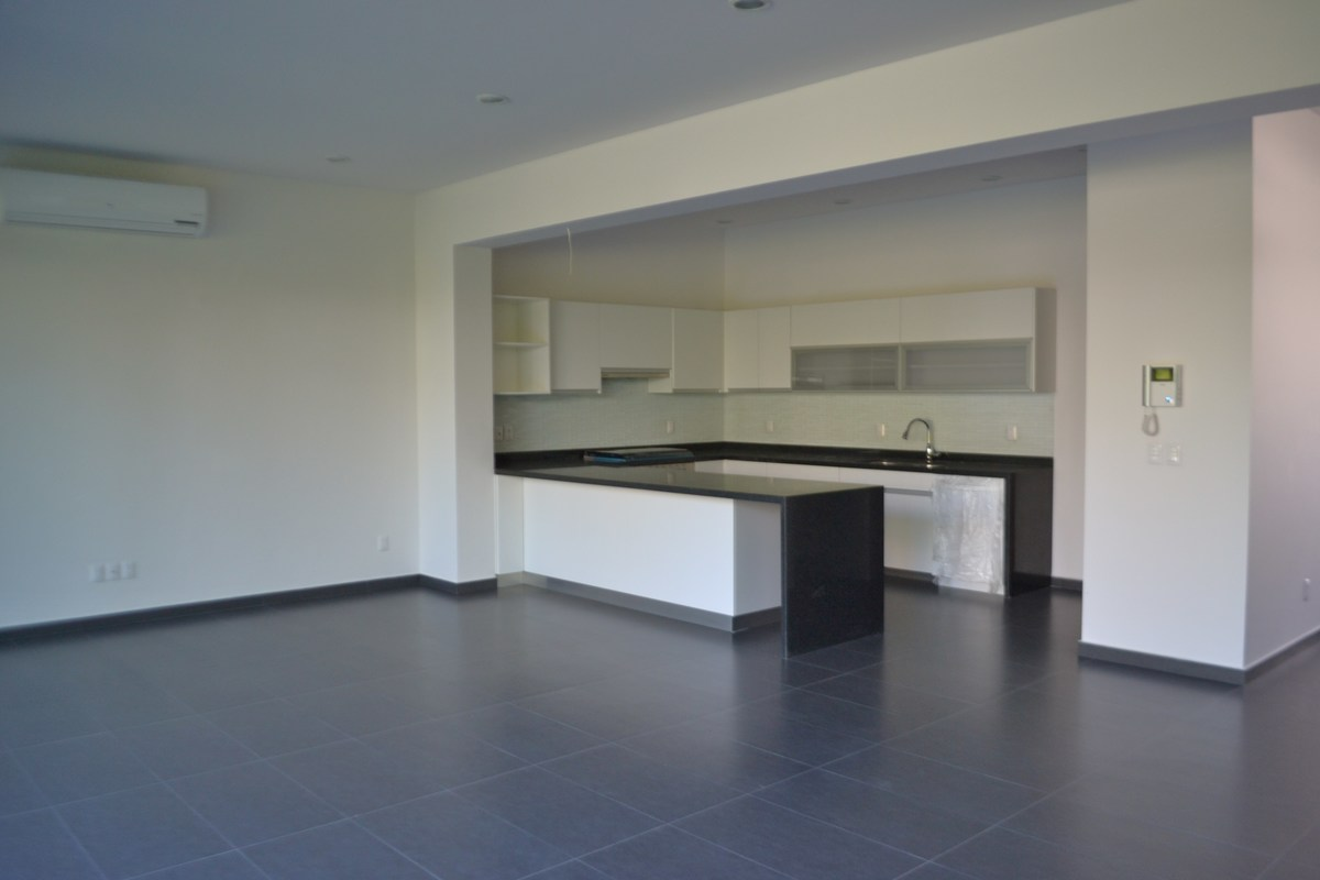 4 de 29: Integrated kitchen-dining area Casa Colibri 2B