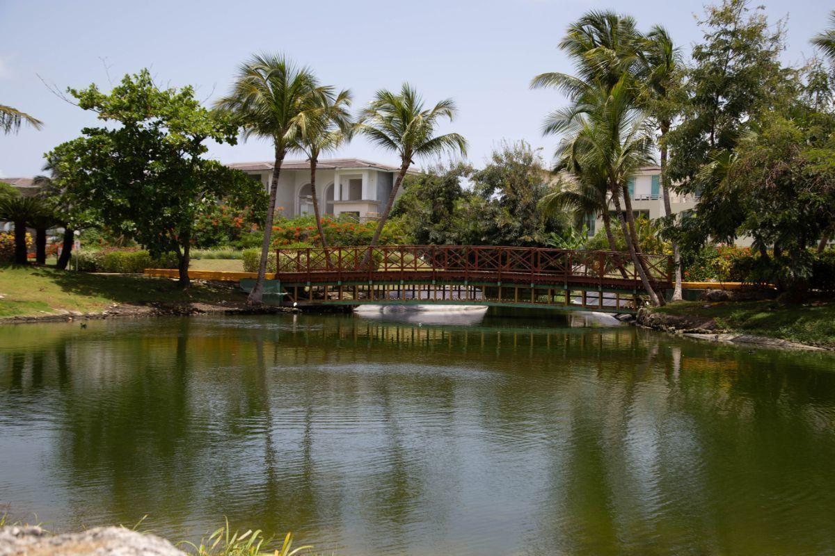 47 de 50: villa punta cana 3 dormitorios piscina privada