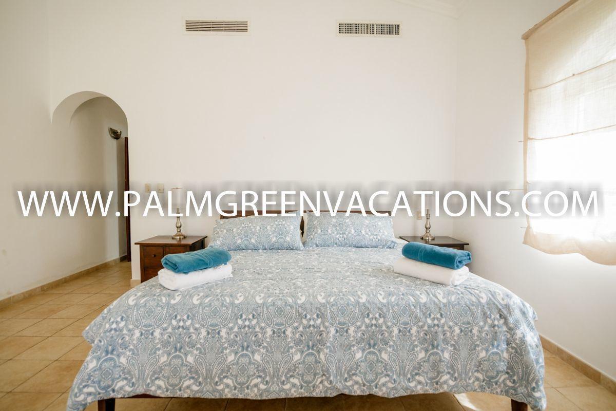 27 de 50: villa punta cana 3 dormitorios piscina privada