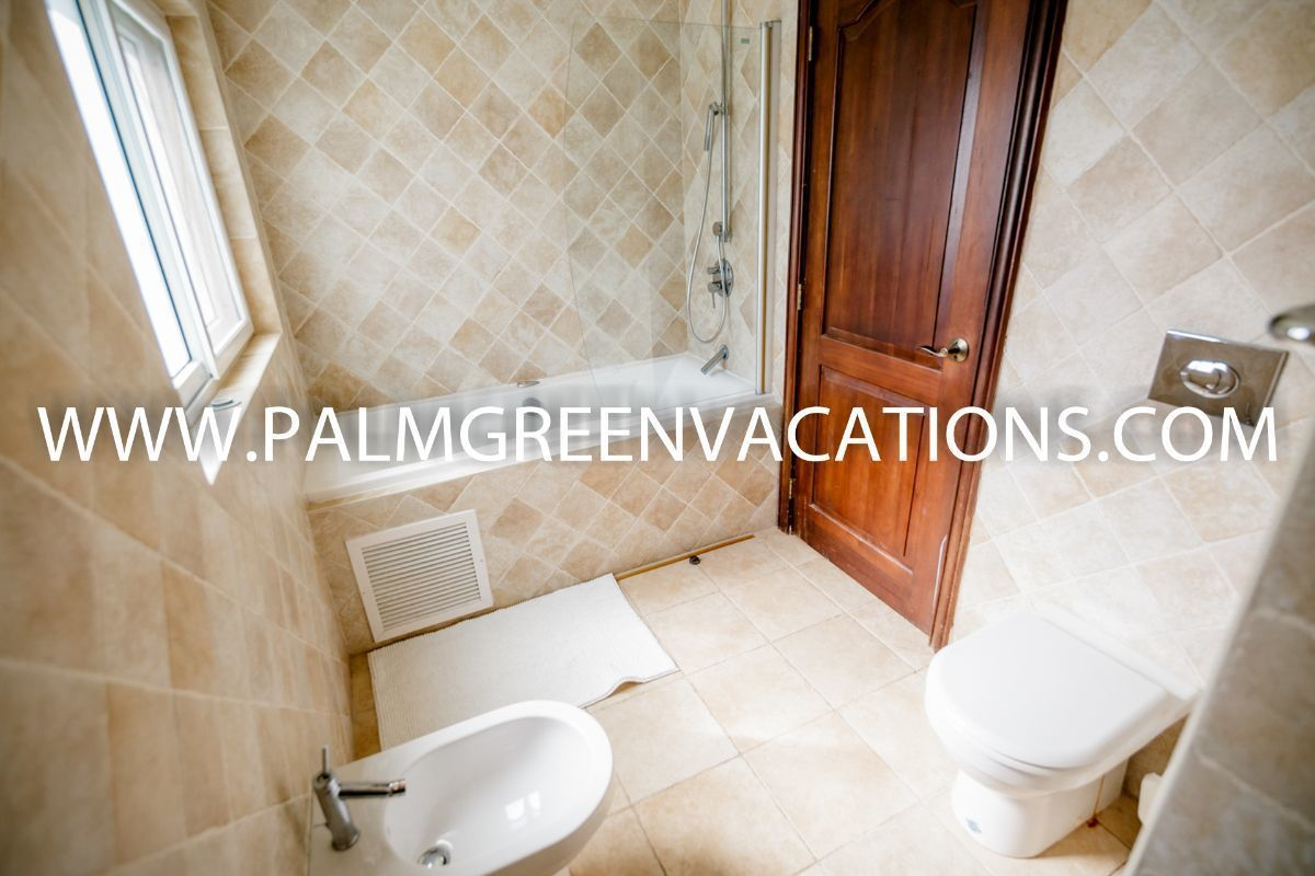 30 de 50: villa punta cana 3 dormitorios piscina privada