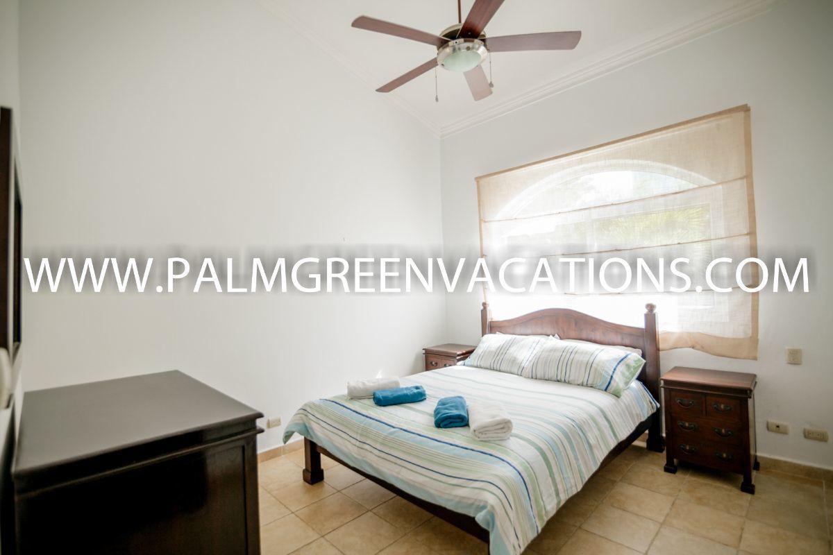 31 de 50: villa punta cana 3 dormitorios piscina privada