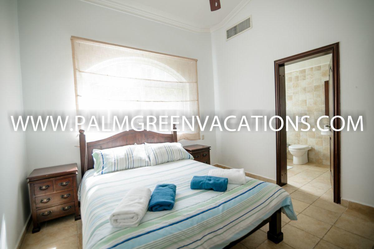 32 de 50: villa punta cana 3 dormitorios piscina privada
