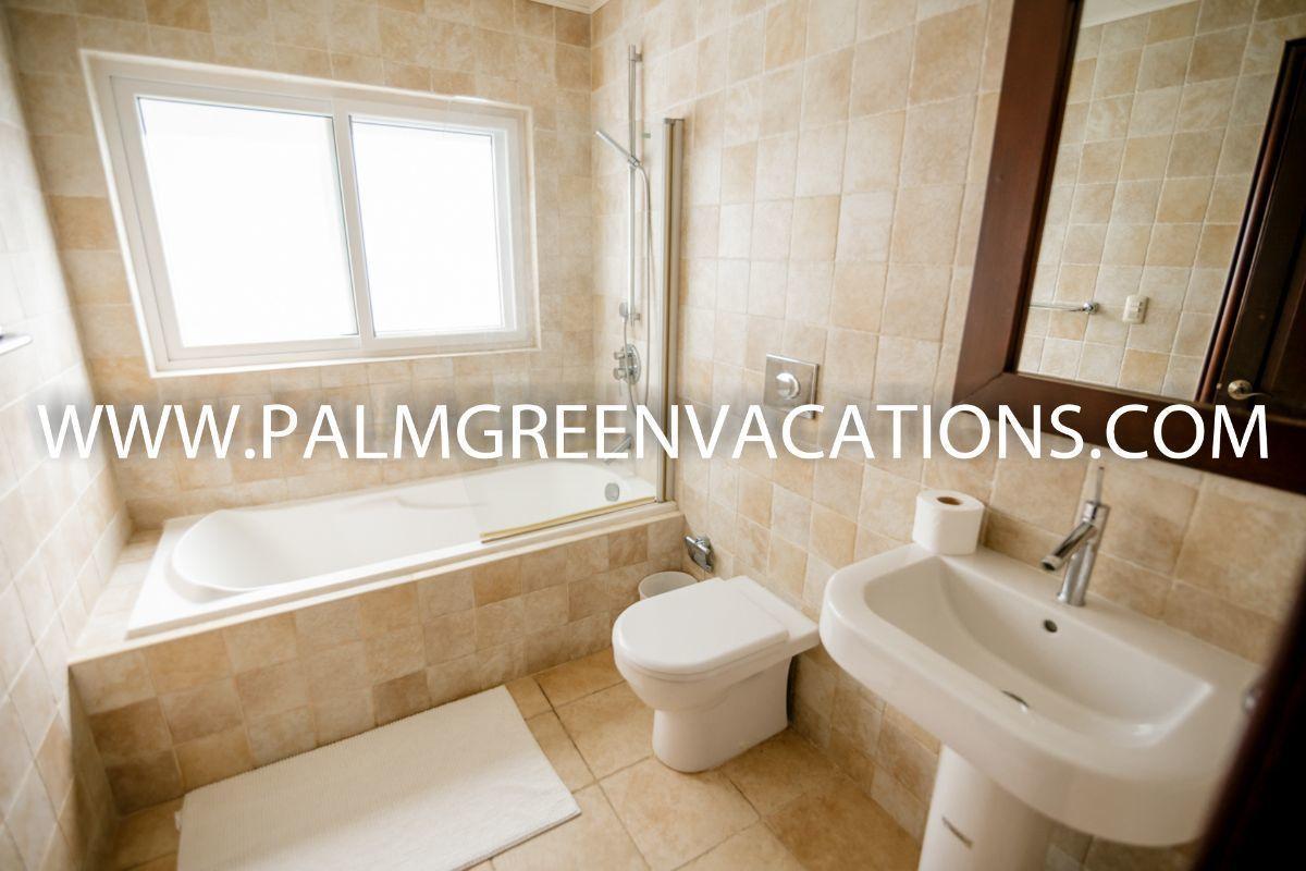 33 de 50: villa punta cana 3 dormitorios piscina privada