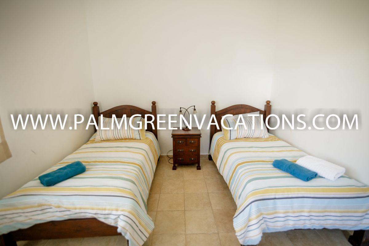35 de 50: villa punta cana 3 dormitorios piscina privada
