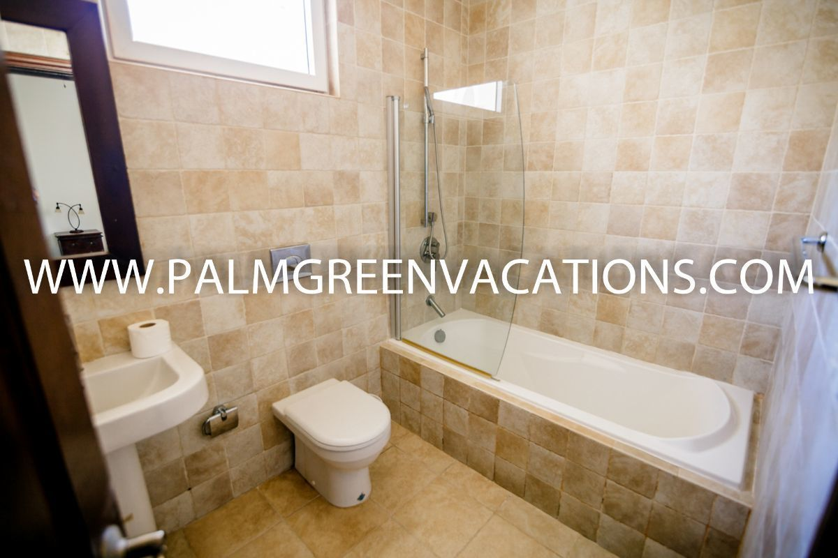 39 de 50: villa punta cana 3 dormitorios piscina privada